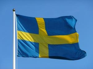 svenskflagga